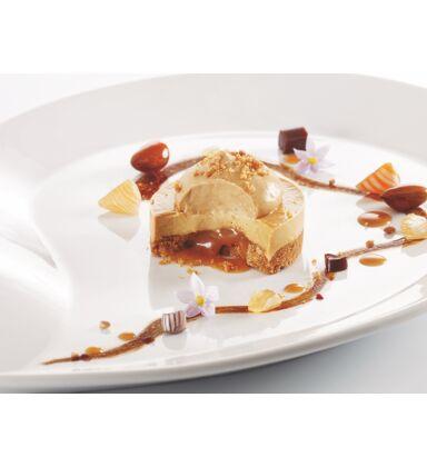 Dessert Passion caramel
